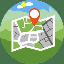 Pozycjonowanie lokalne